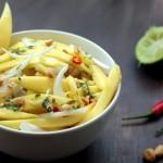 Ensalada Thai de Mango