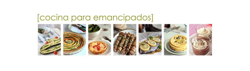 Cocina Para Emancipados