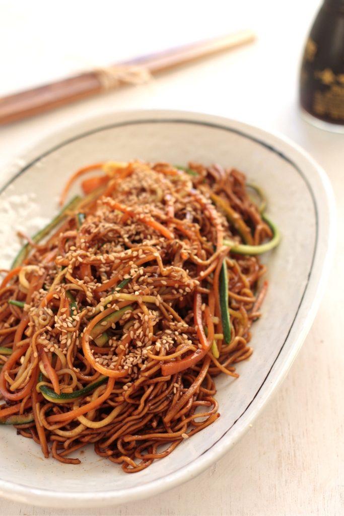 soba-noodles-con-verduras