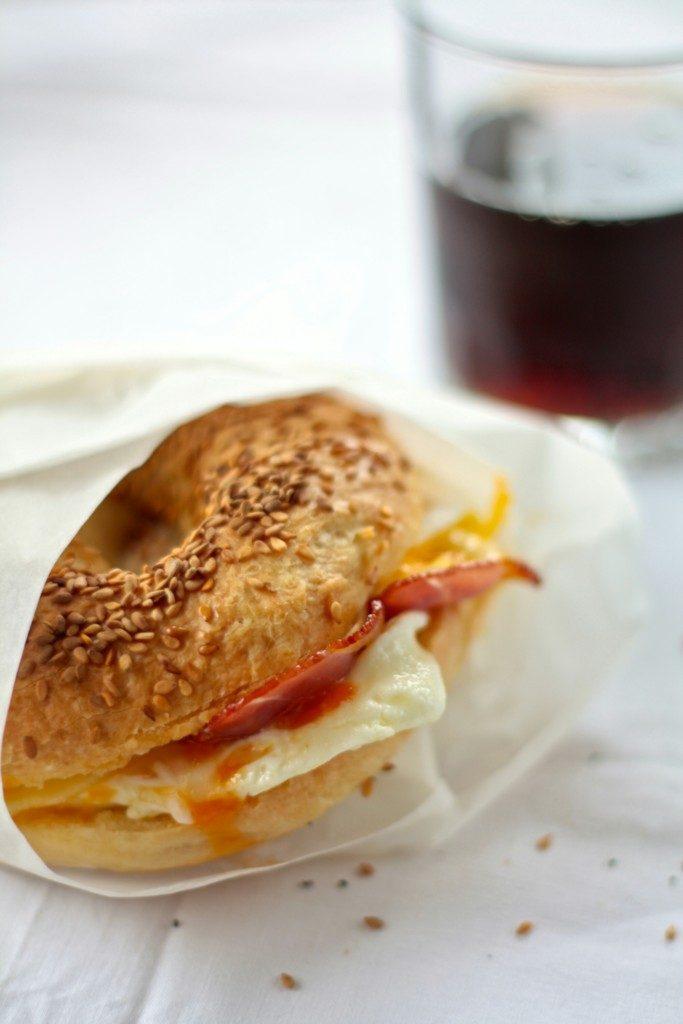 bagels-caseros