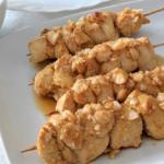 brochetas-pollo-picantes-nueces