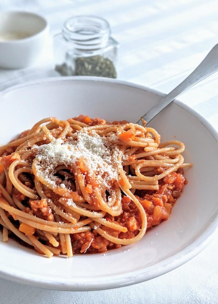 salsa-boloñesa-vegetal-soja-texturizada